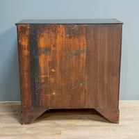 2 over 3 Painted Chest of Drawers (5 of 5)