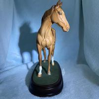 """Beswick Connoisseur Collection Racehorse """"Mr Frisk"""" (6 of 13)"""