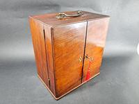 Mahogany Apothecary Cabinet (6 of 8)