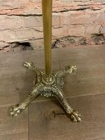 1920s Brass Shop Display Hat Stand (6 of 8)