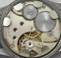 1943 Omega British Government Issued Wristwatch (4 of 6)