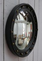 Butlers Porthole Convex Mirror (2 of 8)