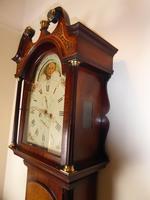 Scottish Longcase Clock by John Smith Pittenweem (6 of 16)