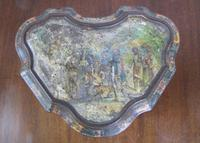 Huntley & Palmers Circus Biscuit Tin 1890s (4 of 7)