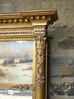 Large Regency Pier Mirror (2 of 7)