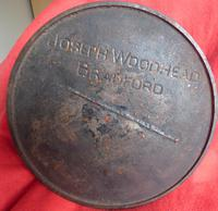 Ashtray for a Public House or Hotel Made by Joseph Woodhead, Bradford (6 of 6)