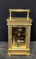 Carriage Clock Timepiece (3 of 7)
