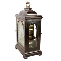 George II Bracket Clock by Samuel Whichcote (6 of 8)