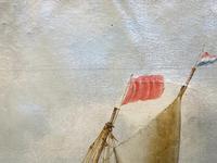 19th Century Seascape (7 of 12)