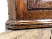 Georgian Oak Corner Cupboard (7 of 9)