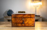 Fisher - The Strand London Vanity Box 1850 (2 of 13)