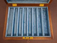1920s Oak Fountain Pen Box (2 of 5)
