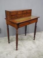 French Rosewood Writing Table (11 of 12)