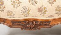 Victorian Rosewood Parlour Suite (6 of 23)