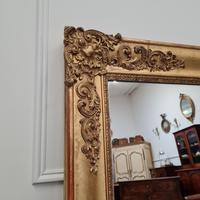 Antique Large Regency Mirror (4 of 9)