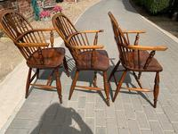 19th Century Windsor Chairs (4 of 10)