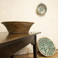 "Large Late 18th Century Spanish Granada Fajalouza ""Lebrillo"" Bowl (2 of 11)"