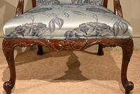 Superb Quality 19th Century Gainsborough Armchair (6 of 10)