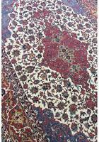 Antique Isfahan Carpet (5 of 10)