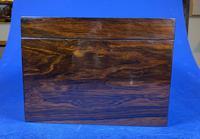 William IV Brazilian Rosewood Box (12 of 22)