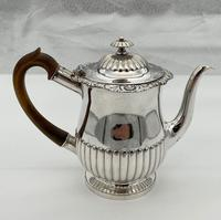 Antique George IV Sterling Silver Gravy Argyle London 1822 Thomas Burwash (2 of 8)