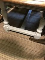 Solid Oak Refectory Table (7 of 9)