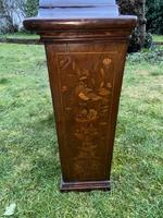 Dutch Marquetry Cabinet (3 of 7)