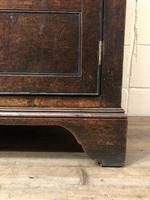 Late 18th Century Welsh Oak Cupboard (12 of 17)