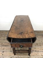 18th Century Oak Gateleg Table (11 of 14)