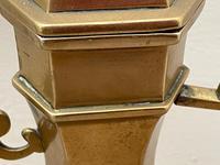 19th Century Bronze Chinese Teapot Kuang-hsu Guangxu Qing (8 of 23)