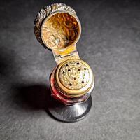 Ruby Glass Vinaigrette (4 of 5)