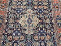 Antique Tabriz Rug (4 of 11)