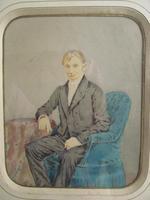 A pair of 19th century daguerreotype portraits (3 of 7)