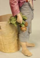 Bisque Figurine of Young Boy (3 of 14)