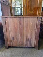 Superb Antique Edwardian Chest of Drawers (7 of 7)