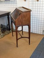 Edwardian Writing Desk (5 of 7)