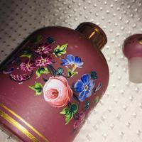 Opaline Glass Scent Bottle c1900 (4 of 5)