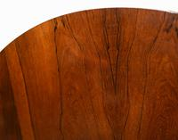 Victorian Round Dining Table Rosewood Centre Tables 1860 (3 of 12)