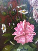 M Pincon Flowers, Fruit & Vase Still Life (4 of 7)
