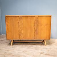 Mid Century Ercol Sideboard (12 of 12)