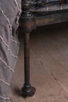 Lovely Very Original Winfield Double Iron Bed (3 of 9)