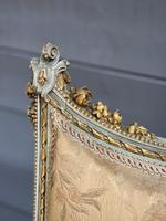 Super Pair of French Upholstered Armchairs (12 of 26)