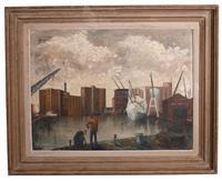 Oil of Port