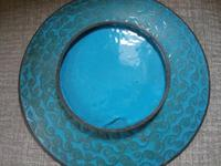 Cloisonné Plate / Charger (2 of 4)
