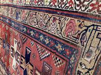 Antique Kurdish Rug (5 of 14)