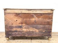 Victorian Antique Pine Sideboard with Drawers (11 of 11)