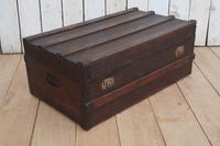 1920's Travel Trunk (7 of 15)