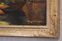Still Life Oil Painting by Floris M. Gillespie (2 of 9)