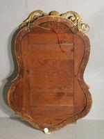 Shapely Mid 19th Century Girandole (3 of 4)