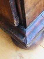 Beautiful English Queen Anne Walnut Chest of Drawers c.1710 (14 of 19)